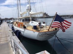 Photo of KNICKERBOCKER ship