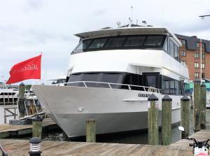 Photo of CABARET II ship
