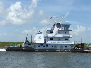 Photo of JANICE TYSON ship