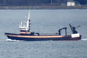 Photo of SEAWOLF ship