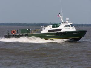 Photo of BREAKWATER ship
