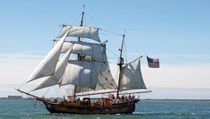 Photo of HAWAIIAN CHIEFTAIN ship