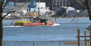 Photo of CAROL COLES ship