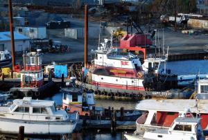 Photo of CAPT. STEVE ship