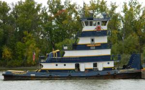 Photo of EMERALD COAST ship