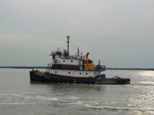 Photo of SEA COAST ship