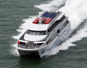 Photo of KEY WEST EXPRESS ship