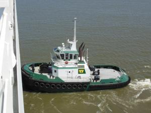 Photo of SONIE ship