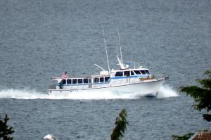 Photo of GLACIER SPIRIT ship