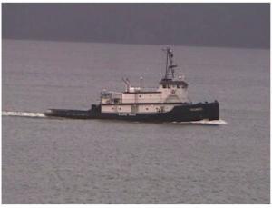 Photo of TECUMSEH ship