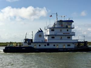 Photo of MIA KELLEY ship