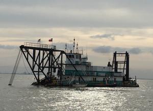 Photo of WAYMON L BOYD ship