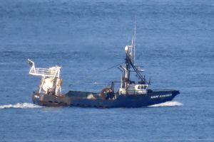 foto imbarcazione CAPE KIWANDA