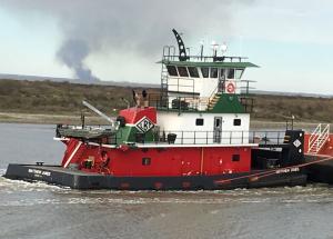 Photo of MATTHEW JAMES ship