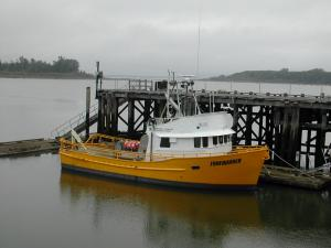 Photo of FORERUNNER CLATSOP ship