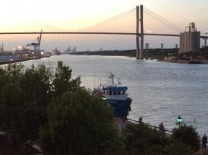 Photo of MEGAN BEYEL ship
