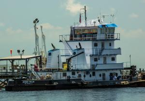 Photo of SYDNEE TAYLOR ship