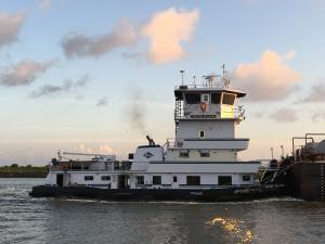 Photo of ARCHIE WILSON ship