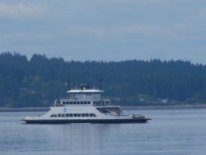 Photo of STEILACOOM II ship