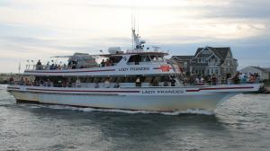 Photo of LADY FRANCES ship