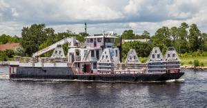 Photo of MV MARANATHA ship