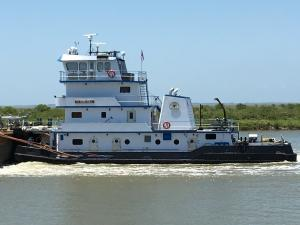 Photo of RON HULL ship