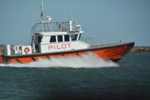Photo of ARANSAS PILOT II ship