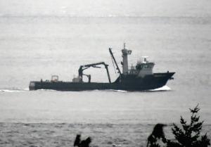 Photo of DECEPTION ship