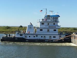 Photo of JANICE ROBERTS ship