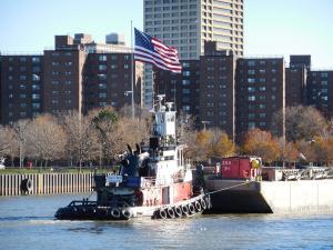 Photo of THOMAS R MORRISH ship