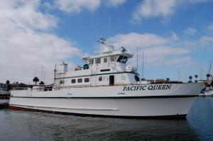 Photo of PACIFIC QUEEN ship