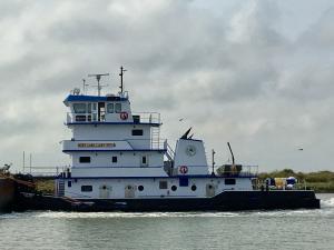 Photo of CAPT TIMMY CALLAIS ship