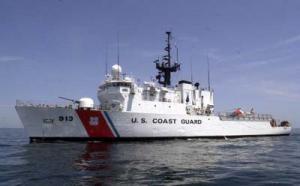 Photo of CG MOHAWK ship