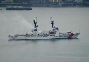 Photo of CG MIDGETT ship
