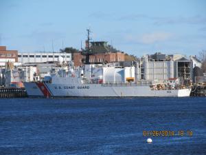 Photo of CG TAHOMA ship