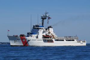 Photo of CG DEPENDABLE ship