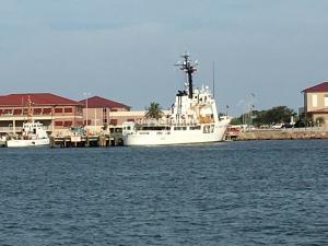 Photo of CG DAUNTLESS ship