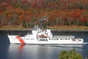 Photo of CG RELIANCE ship