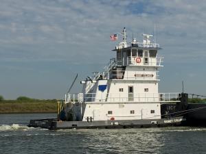 Photo of SIGNET COLUMBIA ship