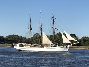 Photo of GAZELA PRIMEIRO ship
