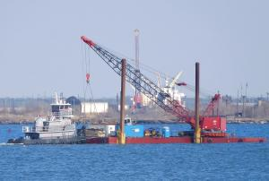 Photo of JACQUELINE A ship