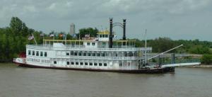 Photo of CREOLE QUEEN ship