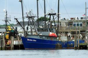 Photo of DEBBIE ANN ship