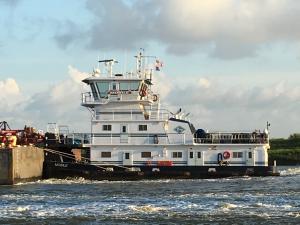 Photo of MOBILE ship