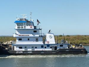Photo of COREY QUEBODEAUX ship