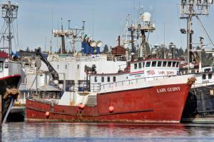 Photo of LADY GUDNY ship