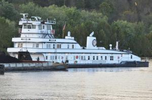 Photo of O. NELSON JONES ship