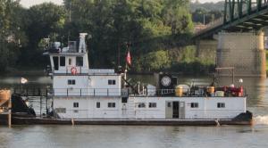 Photo of LAWSON W.HAMILTON JR ship