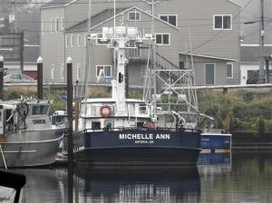 Photo of MICHELE ANN ship