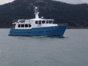 Photo of MV SONATA ship